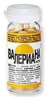 Валериана Экстра 0,13*50  Биокор БАД к Пище