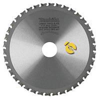Диск пильный по металлу Makita 185х30,0мм (B-09759)