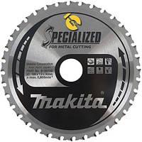 Диск пильный по металлу Makita 185х30,0мм (B-09743)