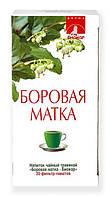 Напиток чайный Боровая матка 20*2г Биокор  БАД