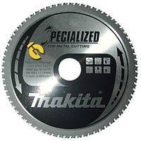 Диск пильный по металлу Makita 185х30,0мм (B-09771)