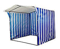 Торговая палатка 4х2 метра Украина, фото 1