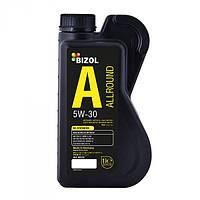 BIZOL Allround 5W-30 синтетическое моторное масло 1л