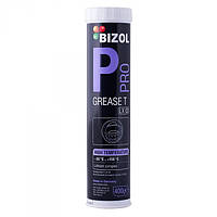 Мастило Bizol Pro Grease T LX 03 High Temperature 0.4 кг
