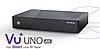 Спутниковый UHD ресивер Vu+ Uno 4K, фото 2