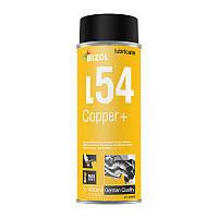 Спрей-мастило мідна BIZOL Copper + L54 400мл