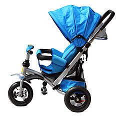 Детский Трехколесный Велосипед Baby Trike CT-22