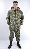 Демисезонный костюм для охоты и рыбалки - Осенний дуб
