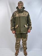 Военный камуфляжный костюм Горка оригинал