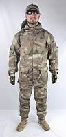 Военный костюм горка A-TACS