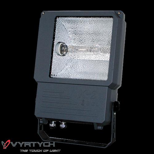 Светильник взрывозащищенный K-2-N-150S-SYM, E40, 1x150W, зона 2,22