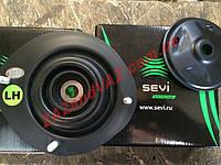 Комплект опор верхних амортизатора стойки Ланос Lanos Сенс Sens СЭВИ Россия, фото 1