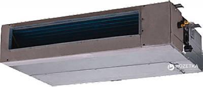 Сплит-система канального типа Midea MTB-36HRN1-S 80Pа, фото 2