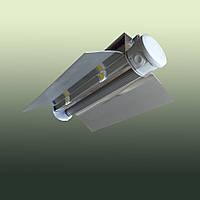 SPIDER 100 13200 Lm подвесной промышленный светодиодный светильник для цехов складов территорий