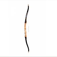 Лук Jandao - 66/24 - Black. Традиционный рекурсивный лук Jandao 66/24.