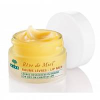 Восстанавливающий бальзам для губ Nuxe Reve De Miel Ultra-Nourishing Lip Balm 15 мл