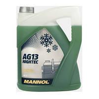 Концентрат Mannol Antifreeze Hightec AG-13 5л