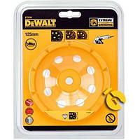 Диск шлифовальный алмазный DeWalt 125х22,2мм  (DT3795)
