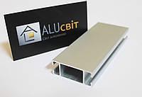 Алюминиевый профиль 2721 (1448) для торгового оборудования