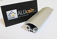 Алюминиевый профиль 3084 для торгового оборудования