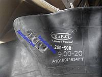 Камера 9.00-20 V3.02.11 KABAT на экскаватор, фото 1