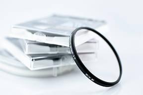 CPL фильтры диаметром 40,5 мм