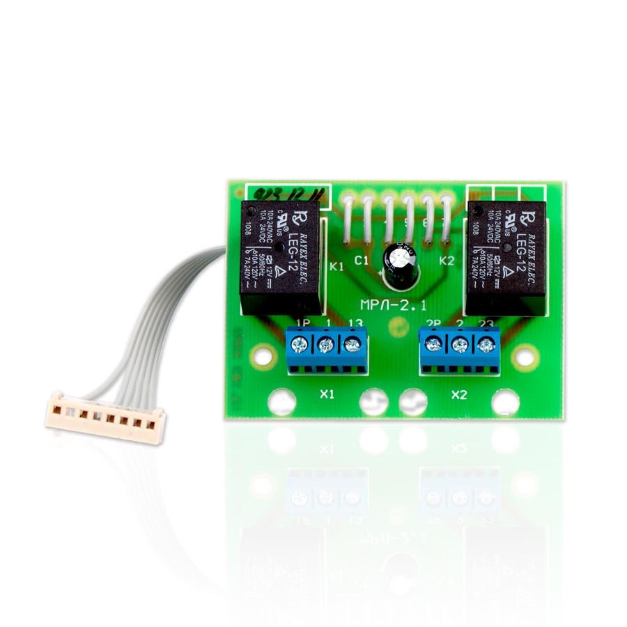 Модуль МРЛ-2.1