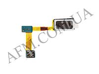 Динамик Samsung i9082 Galaxy Grand 2 Duas/  G7105 с датчиком приближения на шлейфе