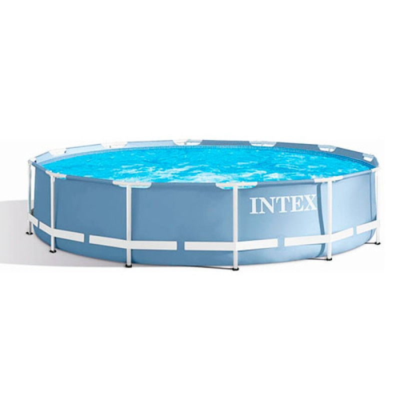 Бассейн каркасный 366х76 см Intex 26710
