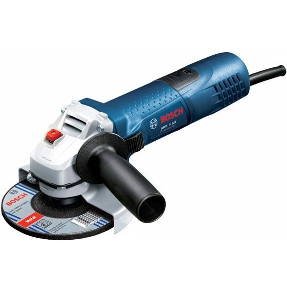 Угловая шлифмашина Bosch Professional GWS 7-125