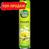 """Освежитель воздуха Sunny Day """"Антитабак"""" 300 мл"""