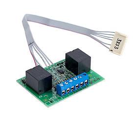 Модуль релейных линий МРЛ-2.2