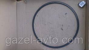 Обод маховика зубчатый (венец) Газель, УАЗ дв. 4215,ГАЗ 53 (пр-во ЗМЗ)