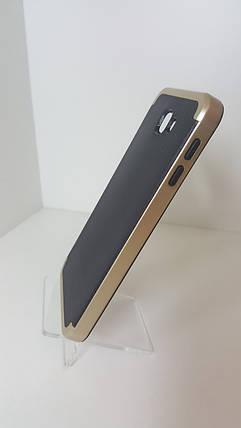 Чехол-бампер IPaky на Samsung J5 Prime золото, фото 2