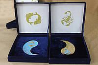 Футляры для медалей