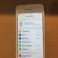 Logicboard phone 5S (материнская плата)рабочая