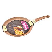 Сковорода блинная Fissman Latte 24 см AL-4954.24