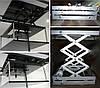 Лифт MLPR1-600 потолочный для проектора