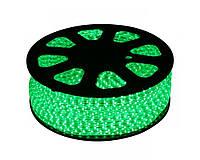 LED 5050 Green 100m 220V (1)