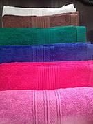 Полотенце махровое 30x60