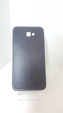 Чехол-бампер IPaky на Samsung J7 Prime черный, фото 2