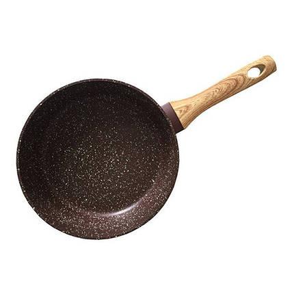 Сковорода Fissman Mosses Stone 28 см AL-4298.28, фото 2