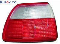 Фонарь задний для Opel Omega B седан '99-03 правый (DEPO) внешний 1223167