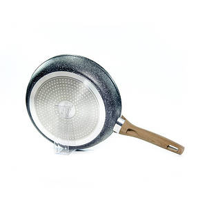Сковорода без крышки Fissman Grandee Stone 26 см AL-4418.26, фото 2