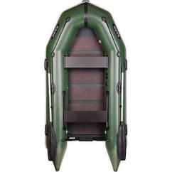 Надувная лодка из пвх Барк Bt-290