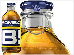 Енергетический напиток BOMBA! ENERGY DRINK 250 ml.