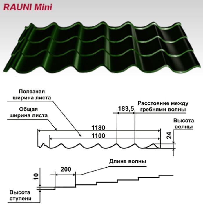 Рауни мини