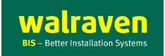 Крепежные системы Walraven