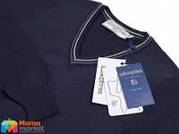 Школьный джемпер для мальчика Kniazhych, цвет синий