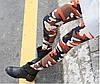 Камуфляжні лосіни